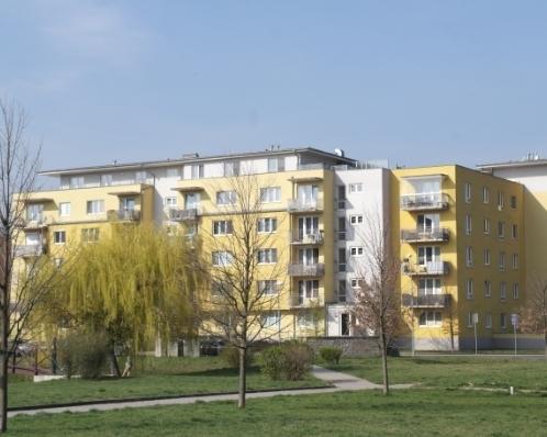 Pronájem zařízeného bytu 2+kk v Praze 9 - Čakovicích